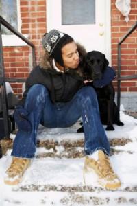 Queens man electrocuted while walking dog on sidewalk