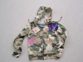 Franshaw Inc. recalled Children's Hooded Jackets due to strangulation hazard