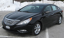 Recall alert: Hyundai Recalls Sonata Sedans Over Door Latch Glitch