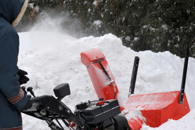 OSHA alerts NY workers of snow cleanup hazards