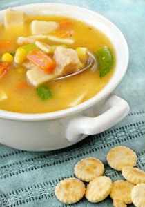 FDA product alert: Castella Chicken Soup Base recalled for contamination of Salmonella