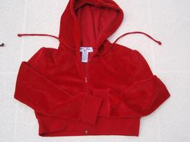 Girl's hooded jackets by Regaliti Inc. sold at Burlington Coat Factory recalled
