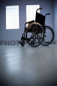 Lawsuit filed against wheelchair company for unjust treatment