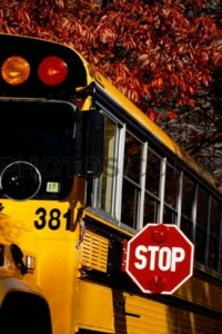 Pittsburgh, PA – Pittsburgh school bus driver accused of choking boy