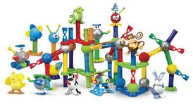 Washington, DC product defect – Pre-school magnetic toys by MEGA brands recalled