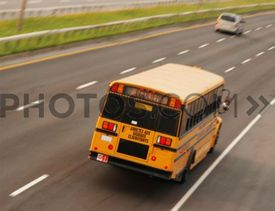 New Jersey personal injury- Hillsborough, school bus crash