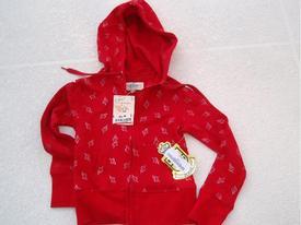 Washington, DC – Liberty Apparel Girls' Hooded Sweatshirts recalled for strangulation hazard