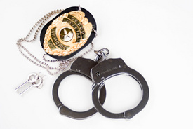 New York personal injury – Sleepy Hollow cop faces witness tampering