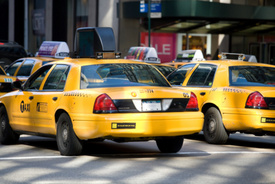 Former New York cab driver admits guilt in crash that killed student