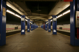 Over 2000 NYC subway cameras do not work: Security concerns rising