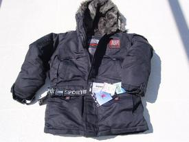 Product Safety Alert: North-Sportif recalls jackets and vests for boys