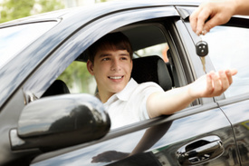 Accident rate drops – Read more on New Jersey's GDL program