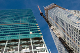 NYC construction news: City fined for not providing info on fatal crane collapse