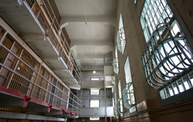 Pittsburgh Pennsylvania inmate abuse: Woman claims sexual abuse, retaliation