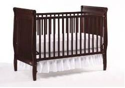 Product Safety Alert: CPSC and LaJobi recall Graco drop side cribs