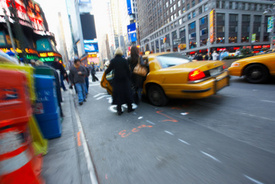 Manhattan lawyer alert: Times Square car bomb sighted by alert bypasser