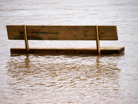 Storms cause flooding, damage; at least 15 dead in MS, TN