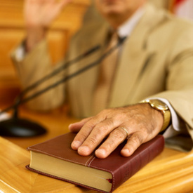 Sleepy Hollow NY personal injury: Witness takes stand in police beating case