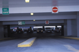 Philadelphia judge files lawsuit against security firm for parking lot injuries