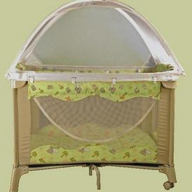 Child Safety Alert: Tots in Mind, CPSC recall Playard Tents – entrapment hazard