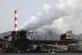 Environmental Law News: EPA proposes New Rules for Greenhouse Gas Emissions