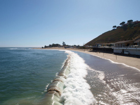 Malibu California found guilty of federal Clean Water Act violations