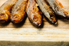 Food Safety Alert: D & M Smoked Fish, FDA issue alert on Schmaltz Herring