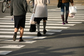 New York City unveils plans on pedestrian safety: Countdown clocks, lower speeds