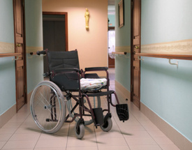 West Hartford CT Premise Liability: Nursing Home Man Dies After Fall on Grounds