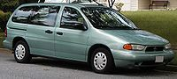 "Product Liability Alert: Ford recalls late-model Windstars in ""Salt Belt"""