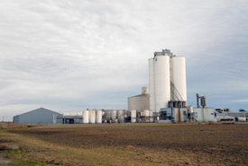 Scottsbluff Nebraska Clean Water Act violations: Western Sugar Co-op fined
