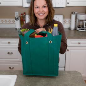 Product Liability Alert: Wegmans pulls green reusable bags
