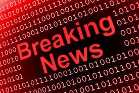 Rene Perras Lawyer Marketing Tip: Blog About Breaking News