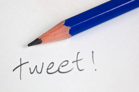 Lawyer Marketing: Rene Perras explains the top reasons to tweet!