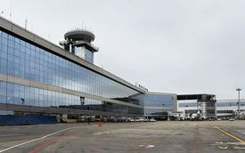 Terrorist Attack at Moscow Airport killed 35, injured at least 100 others