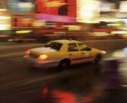 New York taxi cab crashes into local festival injuring 13 pedestrians