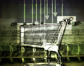 Study: 50 percent of shopping carts harbor E. coli, fecal bacteria