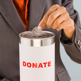 Opinion: Donate elsewhere, don't donate money to Japan
