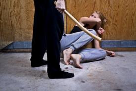 CDC Study: Bullying Linked to Domesic Violence