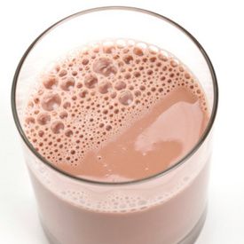 Chocolate Milk May Soon Be Banned in Schools