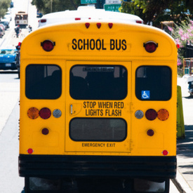 Miami Injury Lawyers: 9 Months After Girl's Death-Child Left on School Bus Again