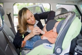 11 Mistakes Parents Can Be Making With Car Seats