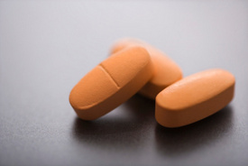FDA Approves Abuse-Resistant Oxycodone