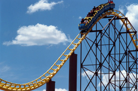 Massachusetts Rep Fights for Safety Regulations for Amusement Rides