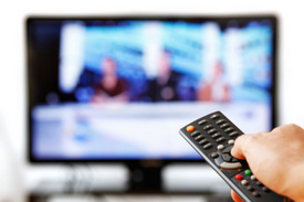 Study: Your Life Shortens for Every Hour You Watch TV