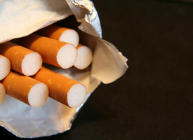 Photos: New FDA Cigarette Warning Labels Revealed