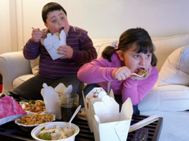 Debate: Should Childhood Obesity be Considered Child Abuse?