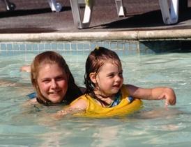 CDC: Diarrheal Disease Spreads Through Pools, Play-in Fountains