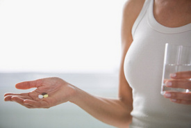 Study: Dietary Supplements Increasing Risk of Death in Older Women