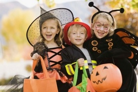Happy Halloween: Fun Facts and Safety Tips!
